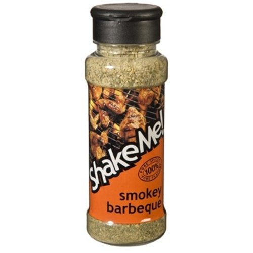 Smokey Barbeque Spices, 158g