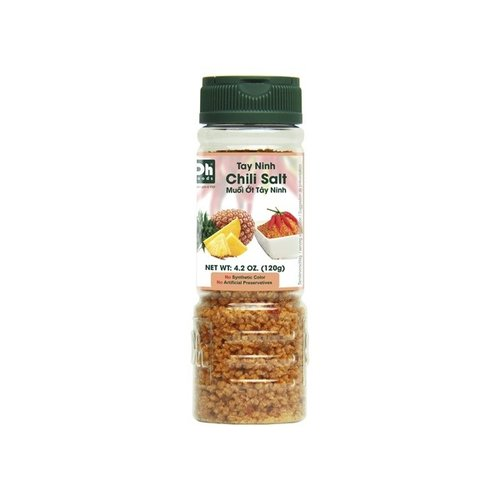 Chili Salt, 120g