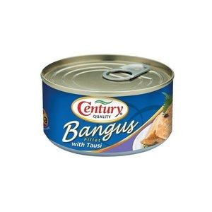 Bangus Milkfish With Black Beans, 184g