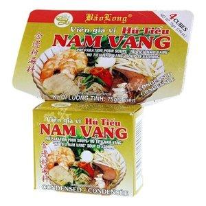 Hu Tieu Nam Vang Bouillon, 75g