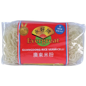 Evergreat Guangdong Rice Vermicelli, 400g