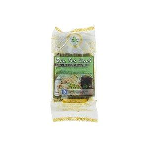 Toan Nam Green Tea Rice Vermicelli, 400g