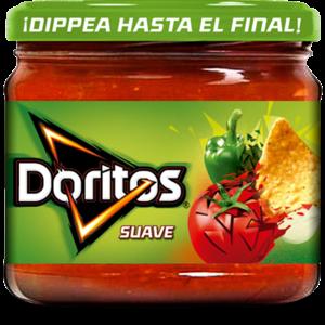 Pepsico Doritos Salsa Suave, 280g
