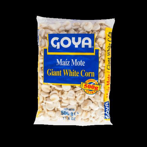 Goya Maiz Mote, 500g