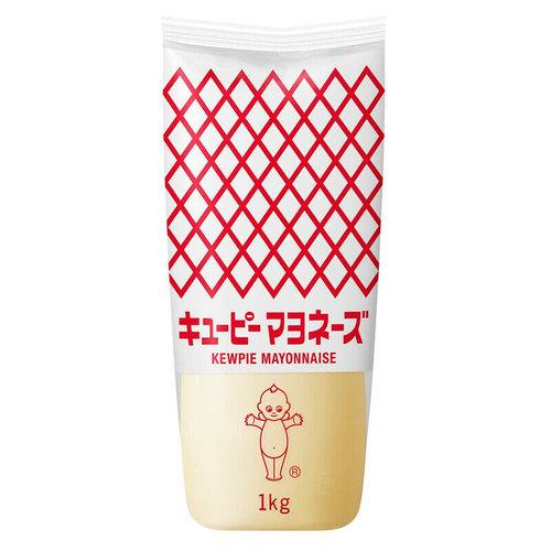 QP Japanse Mayonnaise, 1kg