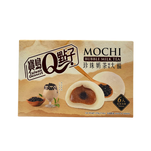 Mochi Bubble Milk Tea, 210g