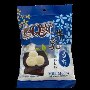 Taiwan Dessert Milk Mochi, 120g