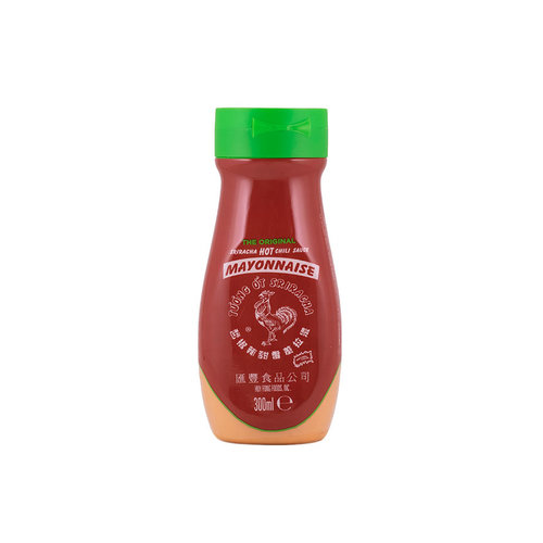 Huy Fong Original Sriracha Mayonnaise, 300ml