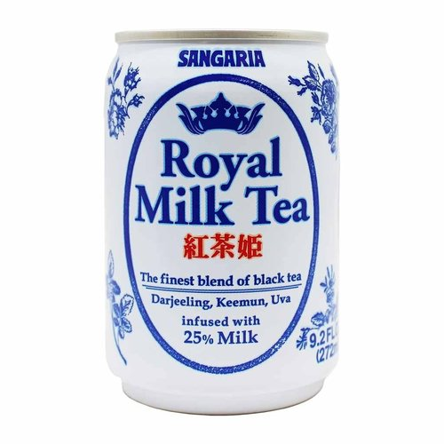Sangaria Royal Milk Tea, 275ml