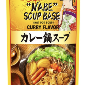 Daisho Nabe Hot Pot Soup Curry Flavor, 750g
