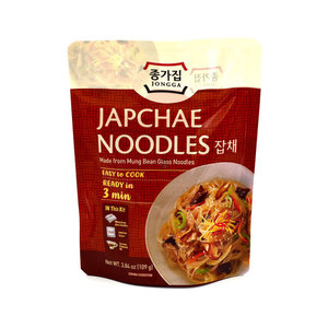 Japchae Noodle Kit, 109g