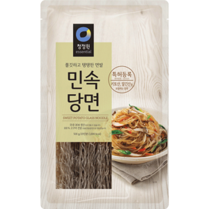 Sweet Potato Glass Noodles, 300g