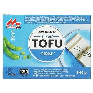 Silken Tofu Firm, 349g