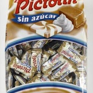Pictolin Dulce de Leche Candies, 1kg