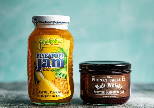Jam & Marmelade