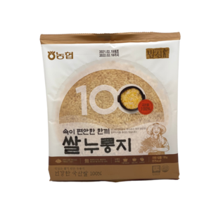 Crispy Rice Crust, 150g