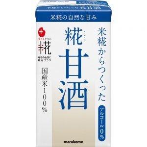 Marukome Koji Amazake Original, 125ml