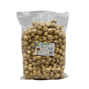 Nesia Candle Nuts, 1kg