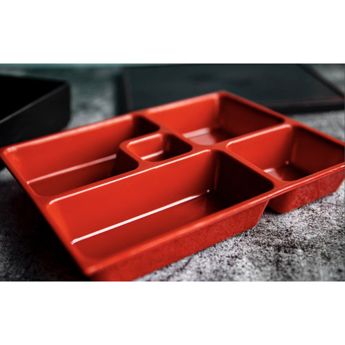 Bento Box 5 Vaks