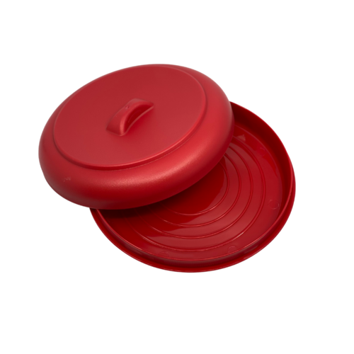 Tortillero Red
