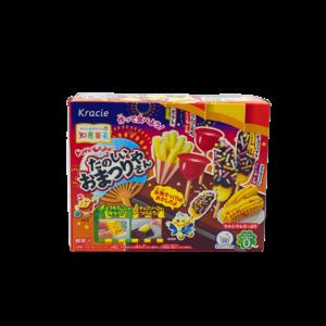 Kracie DIY Popin' Candy Omaturi Shop, 42g
