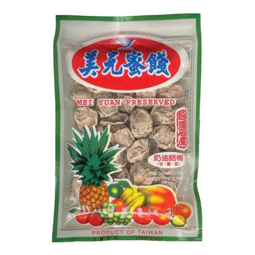 Mei Yuan Dried White Prune, 110g