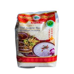 Aroy-D Thai Mali Hom Rice, 2kg