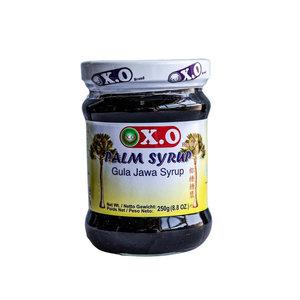 X.O. Palm Syrup, 250g