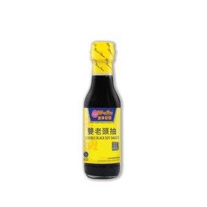 Koon Chun Double Black Soy Sauce, 250ml