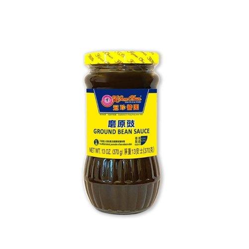 Koon Chun Ground Bean Sauce, 370g
