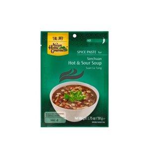 Asian Home Gourmet Hot & Sour Soup, 50g