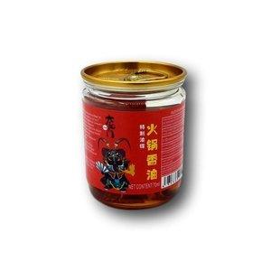TYM Hot Pot Dipping Oil, 70ml