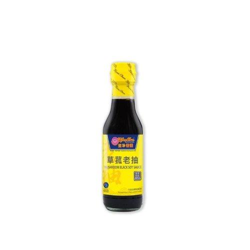 Koon Chun Mushroom Black Soy Sauce, 250ml