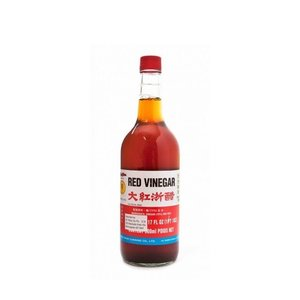 Mee Chun Red Vinegar, 500ml