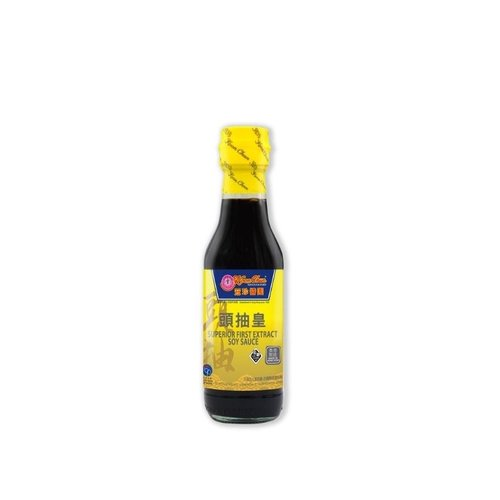 Koon Chun Superior First Extract Soy Sauce, 250ml