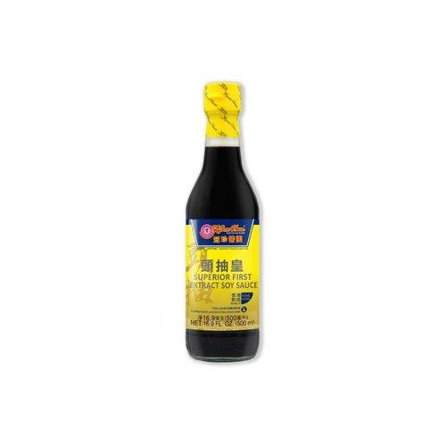 Koon Chun Superior First Extract Soy Sauce, 500ml