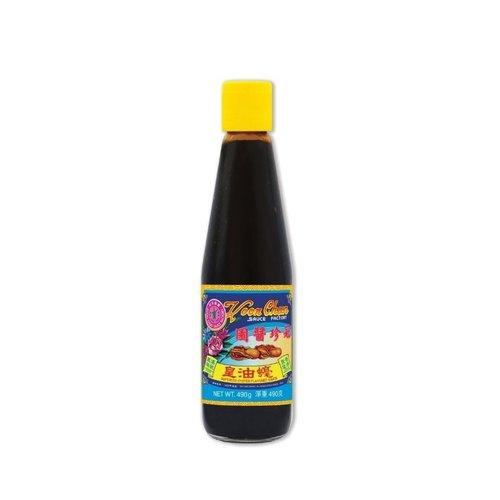 Koon Chun Superior Oyster Flavored Sauce, 490g