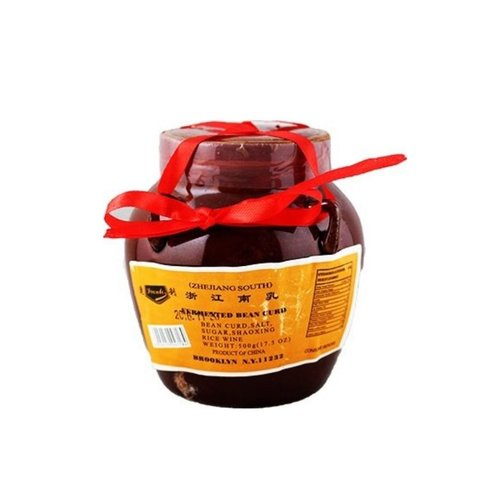 Dali Zhejiang South Fermented Bean Curd, 500g