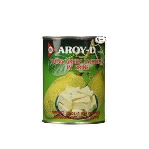 Aroy-D Young Green Jackfruit in Brine, 550ml