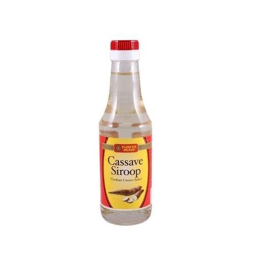 Cassave Siroop, 250ml