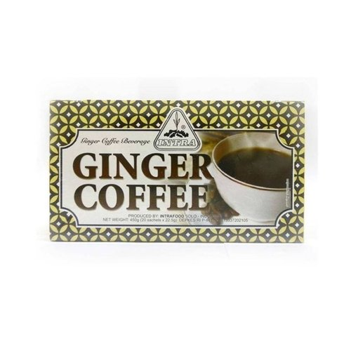 Intra Ginger Coffee, 430g