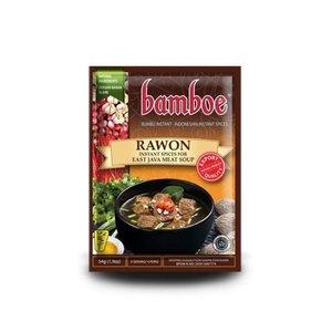 Bamboe Rawon, 54g
