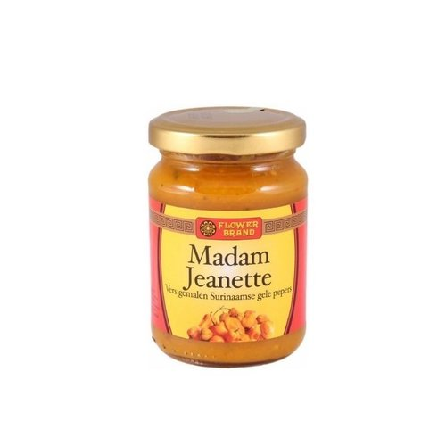 Sambal Madam Jeanette, 200g
