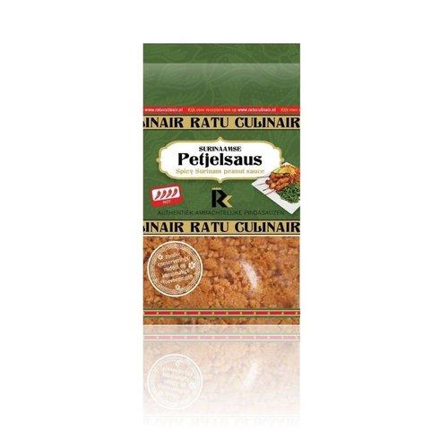 Surinamese Petjel sauce, 400g