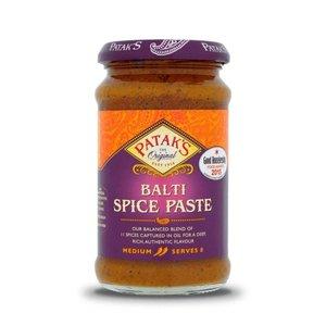 Pataks Balti Curry Paste, 283g
