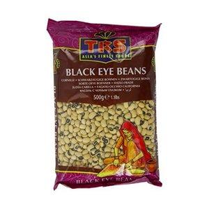 TRS Black Eye Beans, 500g