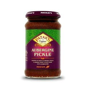 Pataks Brinjal Pickle, 312g