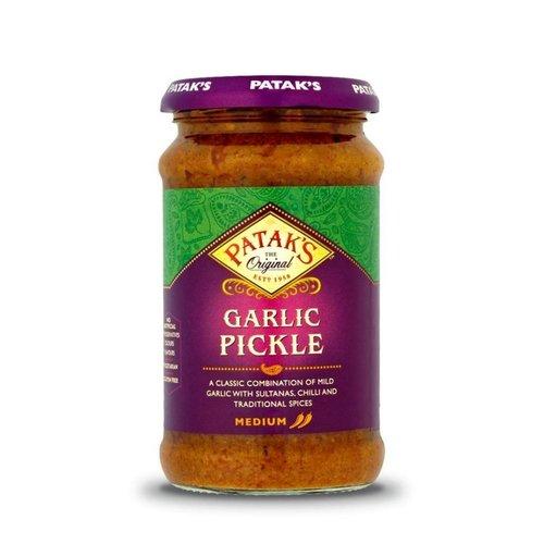 Pataks Garlic Pickle, 300g