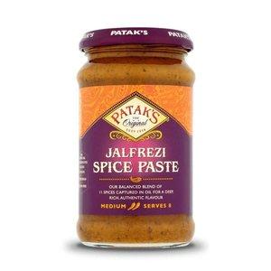 Pataks Jalfrezi Spice Paste, 283g