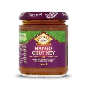 Pataks Mango Chutney, 340g